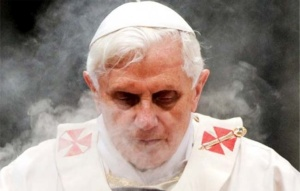 Pope Benedict XVI Announces His Impending Resignation; What and Who Next?