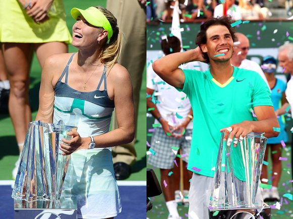 High Season for the ATP and WTA Tours: Indian Wells and Miami
