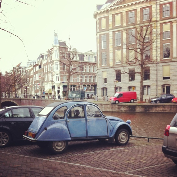 Amsterdam: Photographs via Instagram III