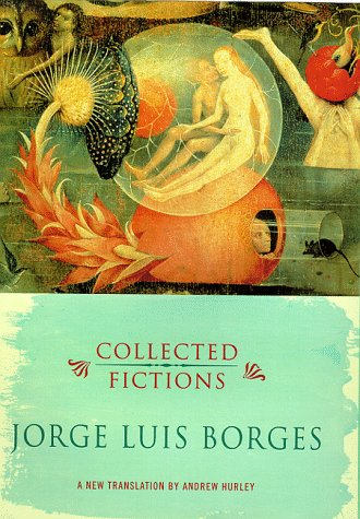 1962 collection short stories essays jorge luis borges The jorge luis borges collection is essays short stories and are on display in the reading room of the special collections department a short book.